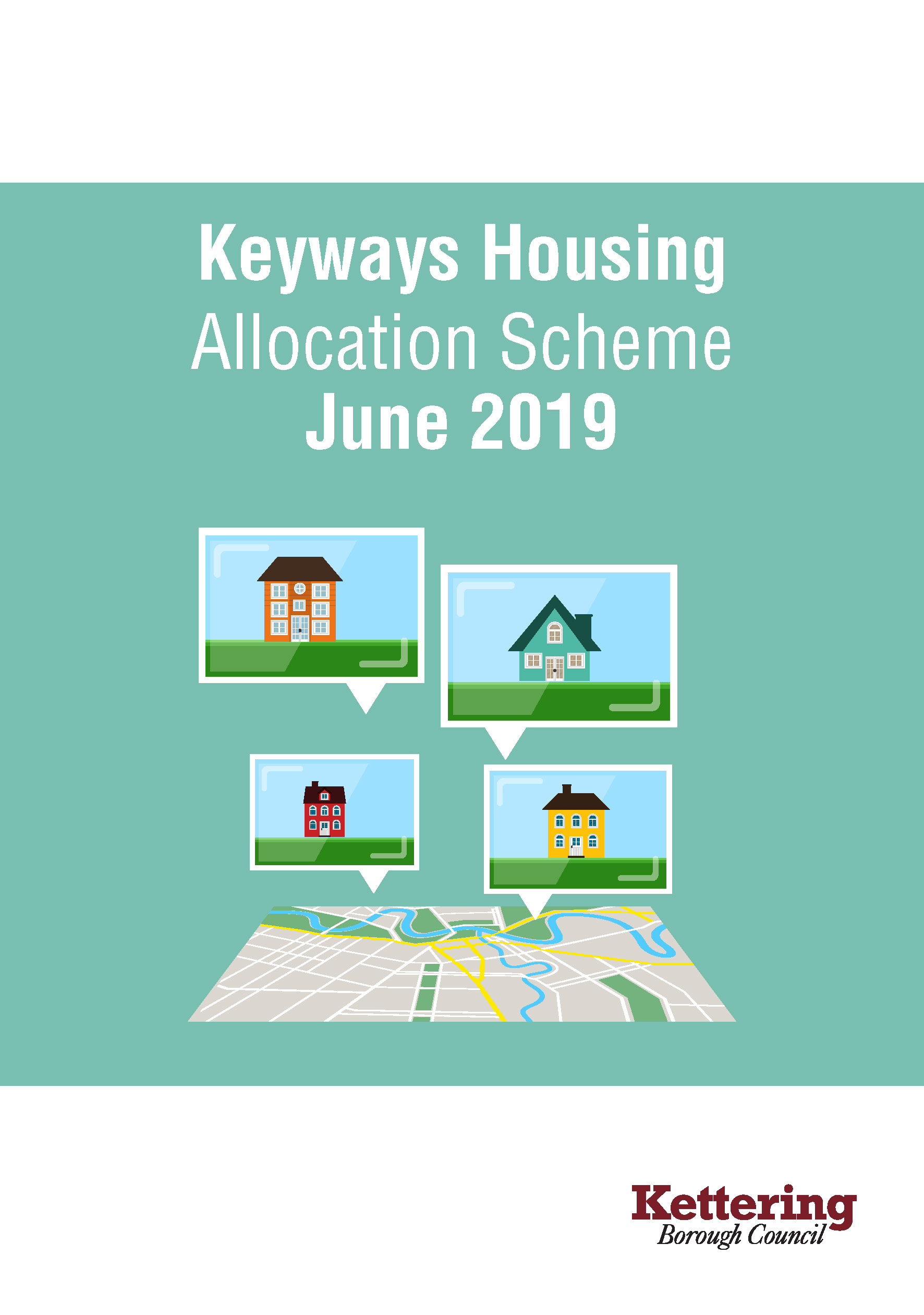 Kettering implements amended Housing Allocation Policy