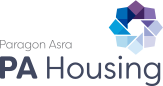 ASRA Housing logo